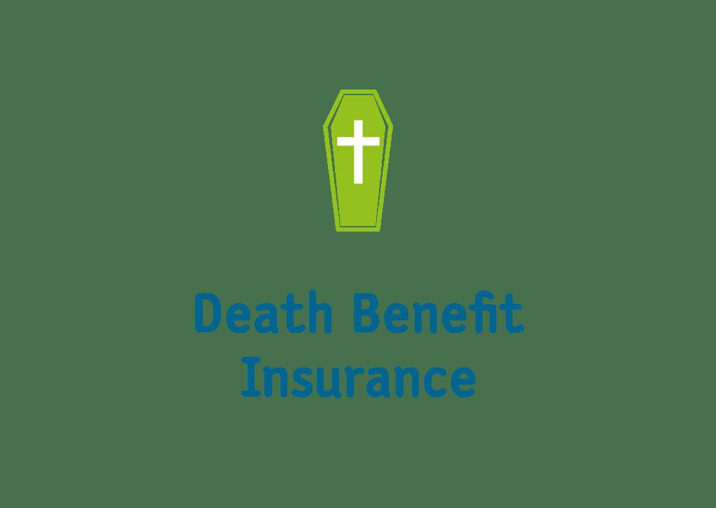 death benefit member insurance