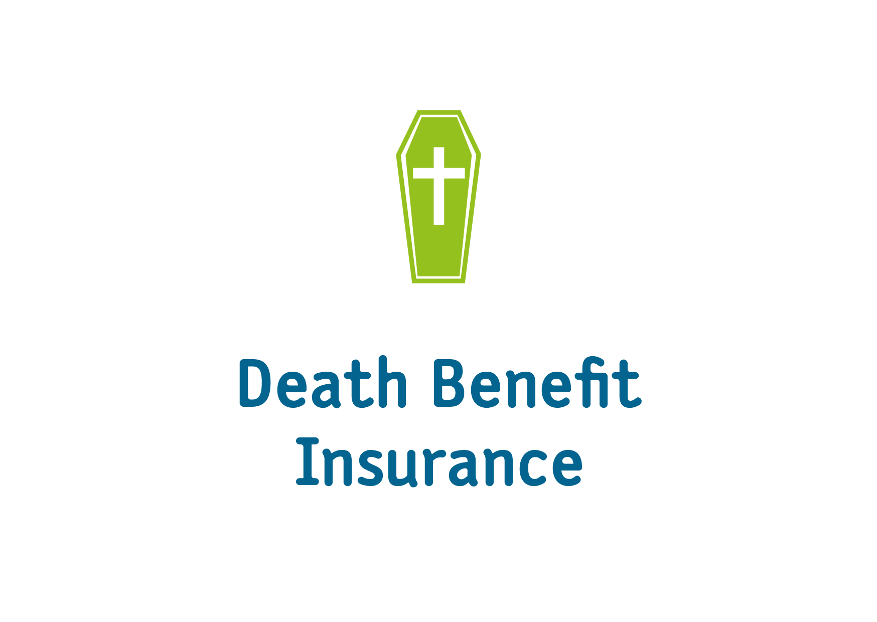 Image result for death insurance