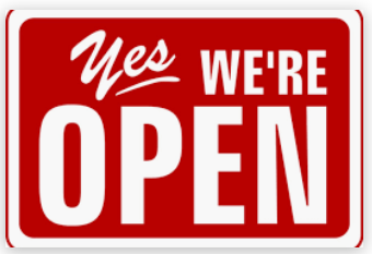 Office Opening Hours Update – March 28th
