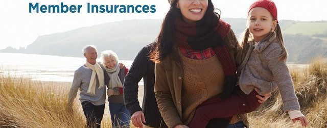 New Member Insurance Programmes beginning on the 1st December
