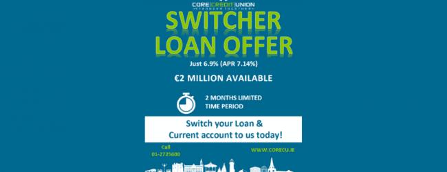 Switcher Loan