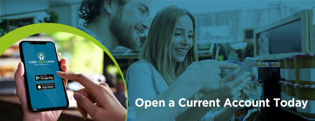 Open a Current Account Today